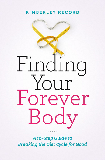 Finding Your Forever Body cover